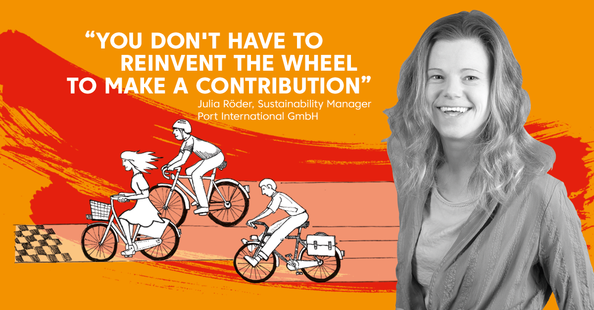 You don't have to reinvent the wheel to make a contribution