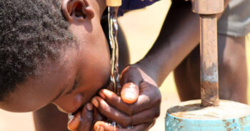 Access to Clean Drinking Water Project in Uganda