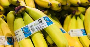 Fairer Handel greifbar im Supermarkt