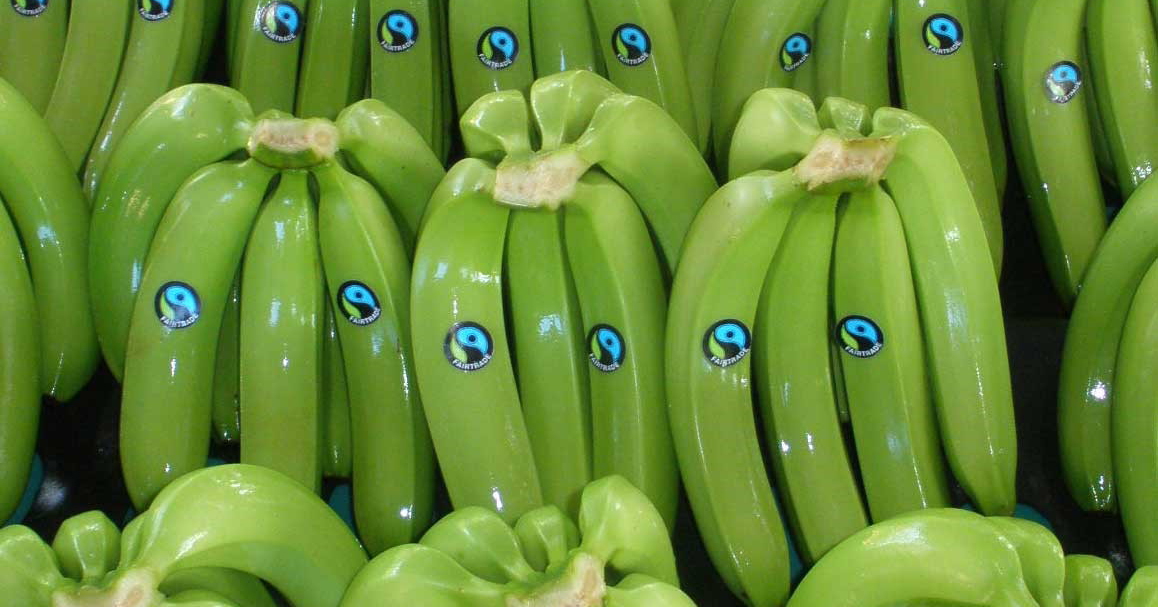 The Fairtrade story
